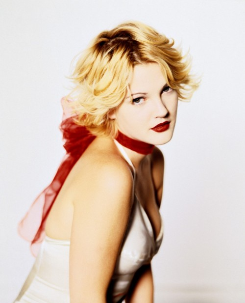 suicideblonde:  Drew Barrymore