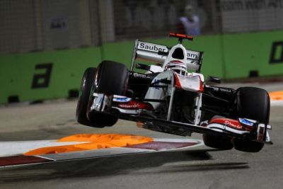 welcome-matt:  singapore gp going down on sunday . . aha