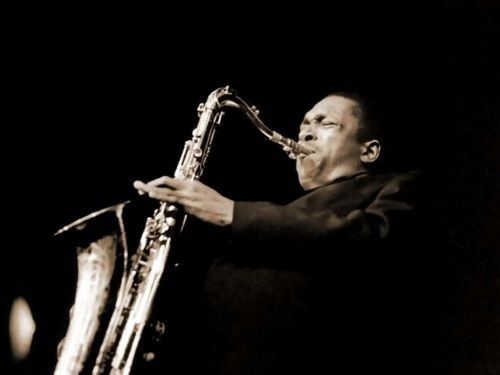 John Coltrane (September 23, 1926 – July 17, 1967)