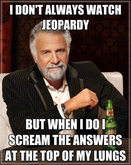 thedailymeme:  The Most Interesting Man In The World