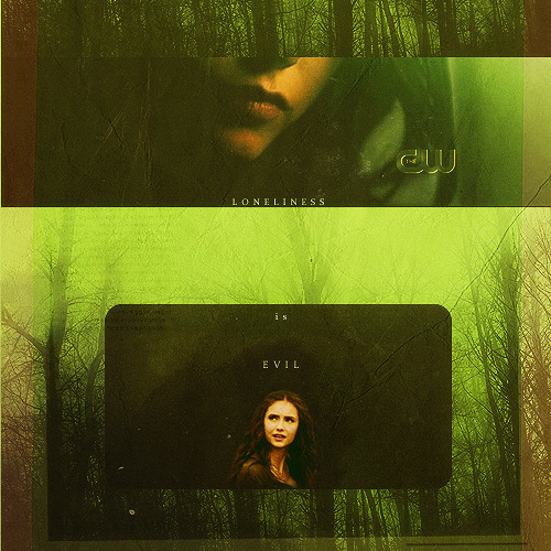 halcyongillan requested Katherine Pierce - green.