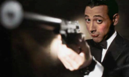 maxevel:  Herman -Pee Wee Herman