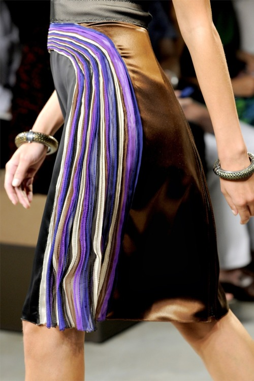 iloverunways:  Bottega Veneta Primavera Estate 2012