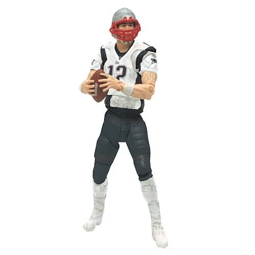 I want a Tom Brady action figure so I can use it as a voodoo doll.