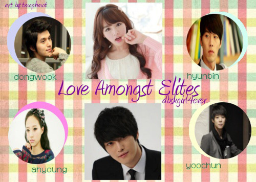 Locked In - comedy dbsk jaejoong jyj korean romance - chapter image
