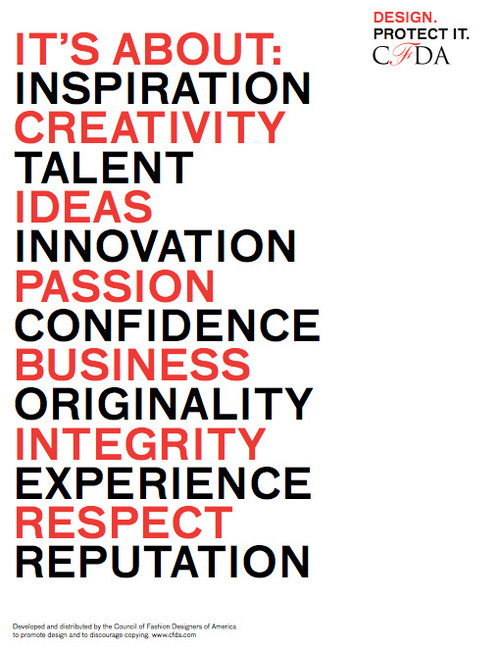 myuberlife-nyc:  'Design Manifesto' via The CFDA.  A picture is worth a thousand words, remembering this picture with these words will make your creative endeavors worth it.                              Reposted by Jey Van-Sharp of MyUberLife picture via weheartit.com