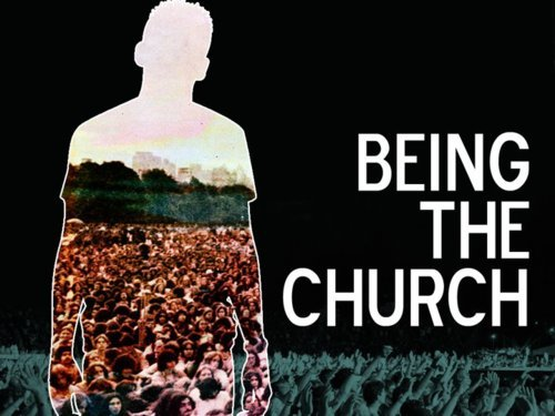 spiritualinspiration:  Be The Church!