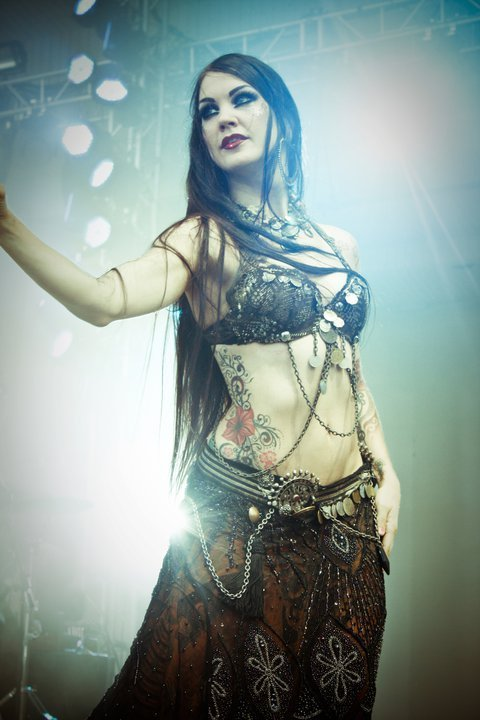 dancebellydance:  YSKA Photography's Photos - Lollapalooza 2011