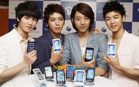 cnblue galaxy