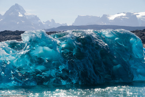 acidious-beings:  Hypnotic Iceberg by Marc Shandro on Flickr.
