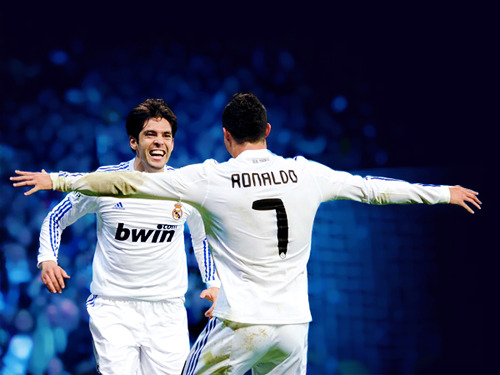 "Kaká/Cristiano Ronaldo theme background To use this image as your theme background, go to Customize appearance, select the Advanced tab, and paste the code in the ""Add custom CSS"" box. (Your theme must support custom CSS.) There are two sizes so you can try both and choose the one that best fits your theme. Regular-sized version: body{background:#040019 url('http://static.tumblr.com/0zfrr0u/apYls2zmi/criskabg.jpg') no-repeat left bottom fixed !important} Slightly smaller version: body{background:#040019 url('http://static.tumblr.com/0zfrr0u/BWpls2zt4/criskabg2.jpg') no-repeat left bottom fixed !important}"