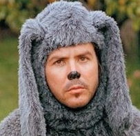 "Blog Post: The New Gay Sex Symbol - Wilfred the Dog FX's ""Wilfred"" has got us in the mood to give a dog a bone."