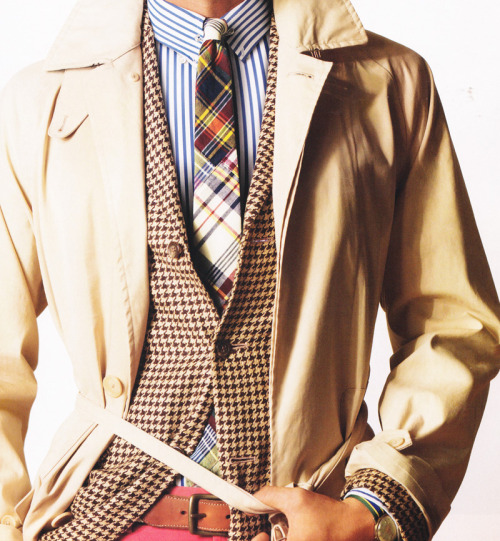 "This Fall: Say *Yes* to pattern!  dangerouslydebonair:  ""To give anything less than your best is to sacrifice the gift."" Steve Prefontaine."