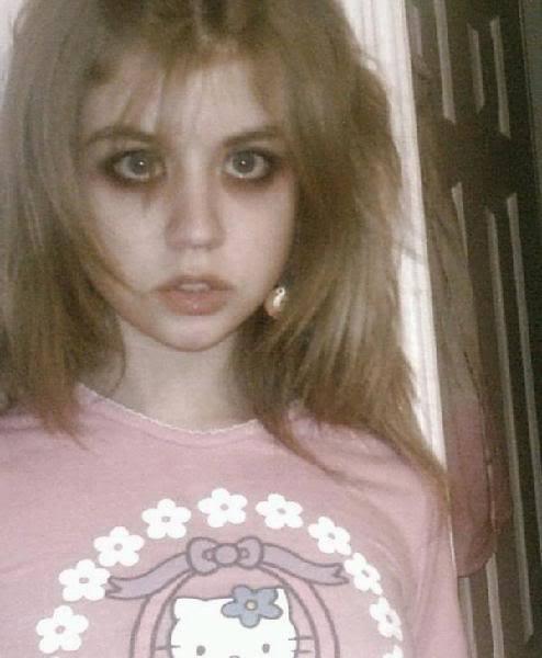 Creepy chan