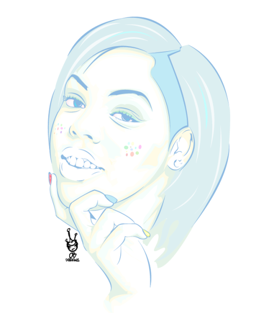 vector illustration done for a client   OBDesignz