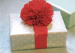 (via Paper Holiday – Gift Wrapping | Design*Sponge)