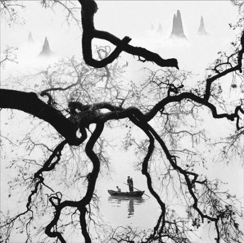 eileenede:  by Fan Ho