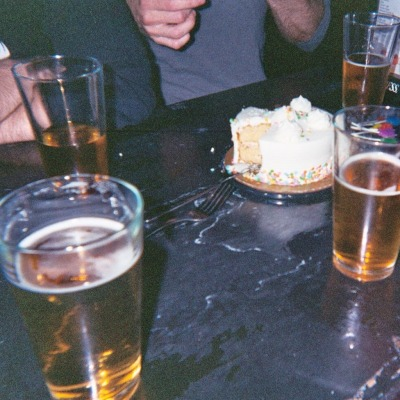 disposables.beer cake.