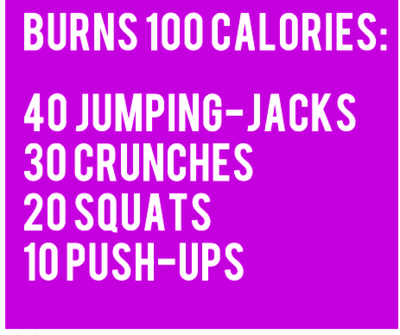 getfit-justdoit:  do this 5 times burn 500 calories!