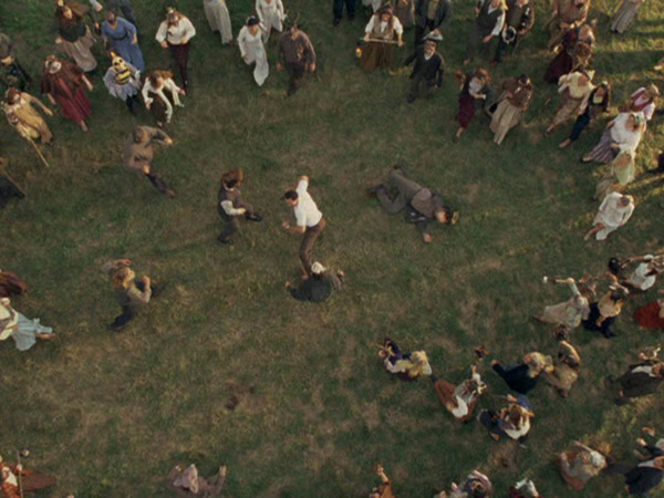 Expression: RAGECAGE 2: Circle-Fightin' Boogaloo Film: The Wicker Man