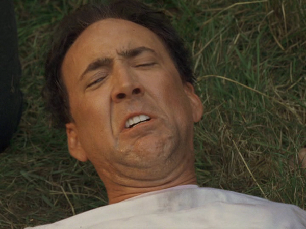 Expression: HIgh Colonic Film: The Wicker Man