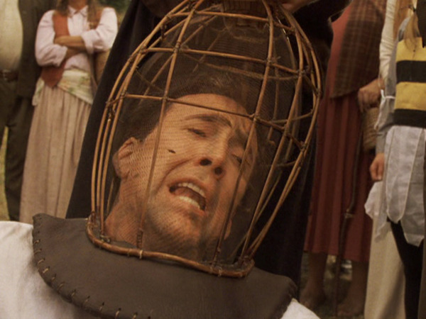 Expression: Pagliacci Film: The Wicker Man