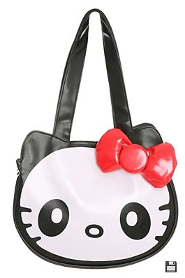 Hello Kitty Panda Handbag