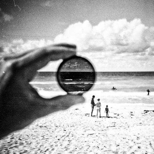 Lomography Camera of the Day - Holga 120 CFN