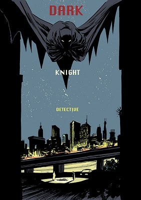 "conservativeradical:  Dark Knight Detective by Declan Shalvey. The image is very cool, but I love his pitch for a new Batman series. ""DARK KNIGHT DETECIVE; a crime series set in Gotham city. Not a superhero book. It would be a mix of the Batman Animated Series, Year One, Gotham Central, and The Wire. This would be a more street-level book with the emphasis on the Batman solving actual crimes, instead of fighting super-villains all the time."" I enjoy Morrison and Snyder's respective takes on the character, but I'm ready for this book. Added to my list of Imaginary Stories that I'd love Marvel/DC to publish.  batman: city of crime is a pretty good Batman story dealing primarily with his detective work. The bad-guys are made out of sand though. Still a really good story nonetheless"