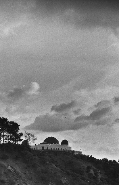 GriffithObservatory (1 of 8) on Flickr. Griffith Observatory on a beautiful cloudy day in Los Angeles.