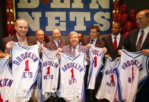 "nbaoffseason:    The New Jersey Nets were officially introduced to Brooklyn today by none other than BK's Marcy Project survivor, Jay-Z. After a year of searching for a name and an angle to re-brand the struggling franchise with, it looks like the team will stick with their original name; the Brooklyn Nets.  But that's not what we're here to talk about. The Nets did make a big splash today in the blogosphere and twitter but not because of their more than obvious name announcement. They made headlines due to the fact that a well know and respected writer finally stepped up to dismiss the myth of NBA teams losing serious amounts of money.  Malcolm Gladwell dropped a must-read post on Grantland today titled 'The Nets and NBA Economics', essentially touching on same points that fellow bloggers like @JonesOnTheNBA, @HPBasketball, @KBergCBS and myself have been championing for months.  Read Gladwell's piece. Read all of it and understand it. It's got numbers in there that will make turn your insides and set fire to your heart. Perhaps it will burn off the wool that's been pulled over the eye's of the majority and it will be loud and clear; THE NBA OWNERSHIP IS A PROFITABLE BUSINESS. I can not express this enough. NBA teams make a ton of revenue that doesn't fall into the typical BRI (Basketball Related Income). Sure, NBA owners are mostly all billionaires and have various businesses and streams of income, but that's not what we're talking about here. We're talking about business opportunities that only present themselves to the very select few that own a basketball team.  Whether it's Jerry Buss teaming up with AEG to build LA Live, Dan Gilbert leveraging his Cavaliers' ownership to open Casinos in Ohio, Mark Cuban's HDNet television networks and many, many more including the Nets moving to Brooklyn and helping fund the Atlantic Yards project, which will make millions for not only their current owner, Prokhorov, but also for the Nets' previous ownership group. I could go on for days on the various 'side projects' that were given birth by NBA ownership yet not a single dime has come to the players via their BRI Revenue Sharing model in the CBA. Not one dime. It's not ""basketball related"" owners will argue. Those concerts that sell out and bring in revenue for the 200+ days that the NBA doesn't have games, the off-season events that take place in your favorite team's arena, all of the television stations launched around your home town teams, all of that revenue, not a single dime goes to the players yet not a single dollar would have been realized if it weren't for the NBA and those same players.  What city would approve hundreds of millions in funding for an arena if it were to only host concerts? What taxpayer would willingly pay more for beer if they weren't able to have a home town team to cheer for? We, the people, the fans, give millions to billionaires for the promise of a team to cheer for, to die with and to celebrate with and in return we give them millions in unaccounted revenues. I am a believer in capitalism and I see no harm in making a profit, even if that profit is extravagant, and that profitability would be perfectly fine with me and millions of other sports fans if the owners weren't lying to us. Telling us that their businesses are crumbling and that the fan can no longer get their daily fix of the NBA until the players give them something back. But haven't we given them enough? They've leveraged our abiding loyalty to our teams and cashed those chips in for billion dollar stadiums and matching net worth's. Imagine a homeless man begging for quarters on the street corner, most of us would have no issues with handing that man a quarter. Now imagine after giving him that quarter, the man steps into his Ferrari and drives off to his mansion in Beverly Hills. That's the what the owners are doing yet until today, most weren't hadn't seen the car or the house. For this, I applaud Gladwell, Grantland and ESPN, for finally shinning light on the grim, dark secrets of NBA ownership.   The sad thing is that we will happily continue the financing their empires so long as they give us our sports. Entertainment for equity; that's the ultimate price you pay as a sports fan.  @Suga_Shane"