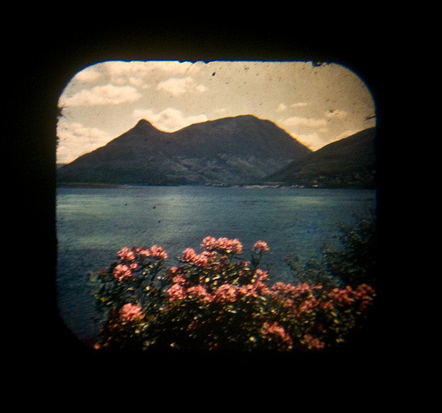 callea:  Through the Viewmaster - Lake District (by tweeny)