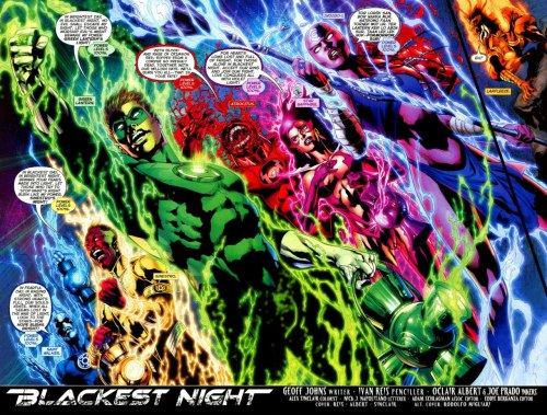 fuckyeahlanterncorps:  Power Level 100%