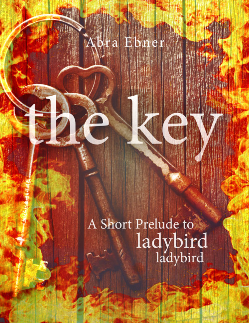 """The Key"" now available for FREE download!  We have made the Ladybird, Ladybird prelude available for free download, just click on the image above.  Make sure to share the link with your friends and followers!"