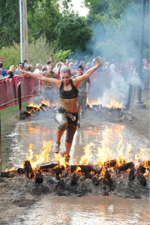 in-fitnessandin-health:  funeralformyfat:  BAMF  I want to do this!