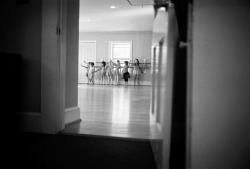 Dance Class Halestone Studio Lexington, Virginia