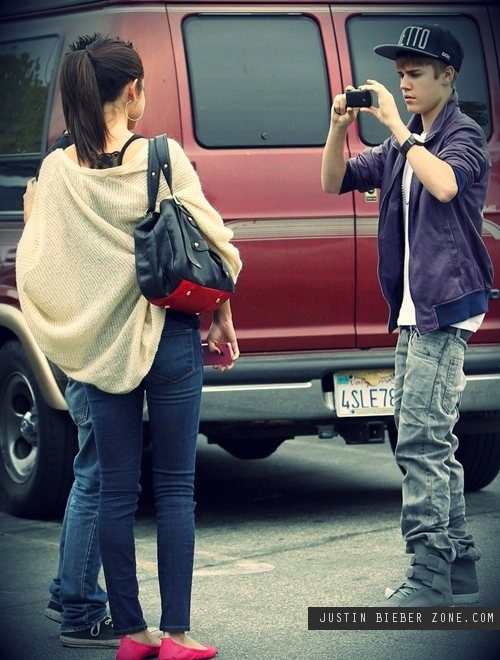 Justin gets the boot, he isn't always the one wanted. </3
