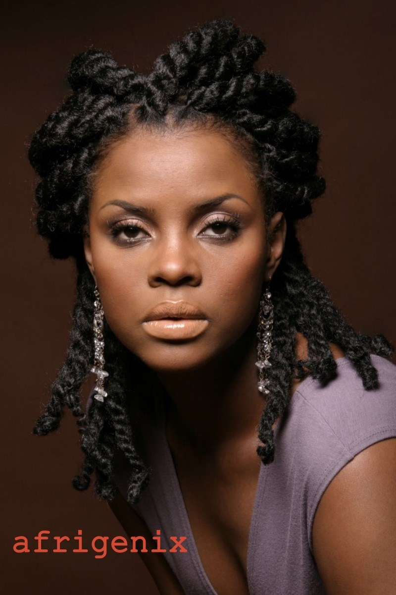 iloveboxbraids:  afrigenix:  HAVANA TWISTS - A PROTECTIVE STYLE FROM AFRIGENIX  I Need these  OMG ^_^