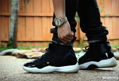 thatkidswagg809:  The Next Jordans On MY List After The Concords (: