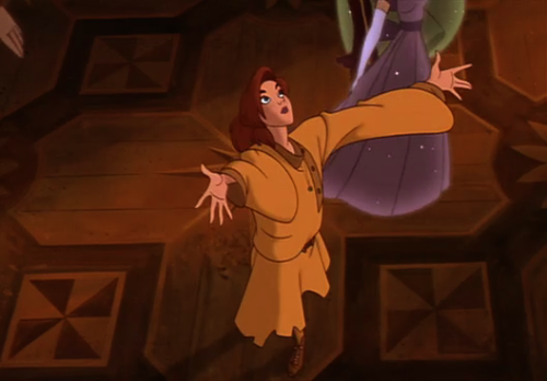 Don Bluth's Anastasia