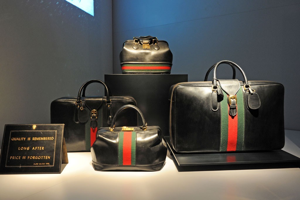 marshi:  museum : the recently opened gucci museo in florence celebrates the history, craftsmanship and influence of one of the most successful fashion houses ~ via wwd