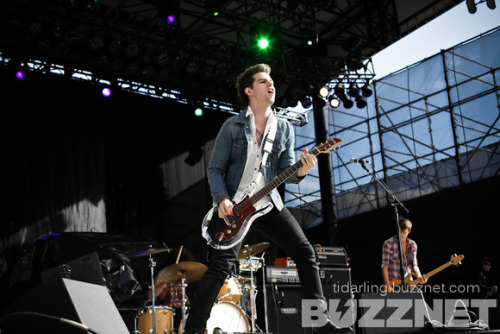 thetanglesofmymind:  The Downtown Fiction Tidarling's Photography