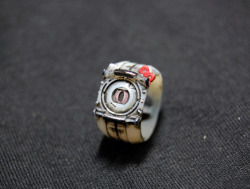 Hello Kitty Core Portal 2 Ring