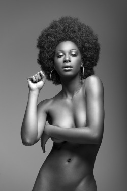 kyledashawn:  nedah oyin by michael magers