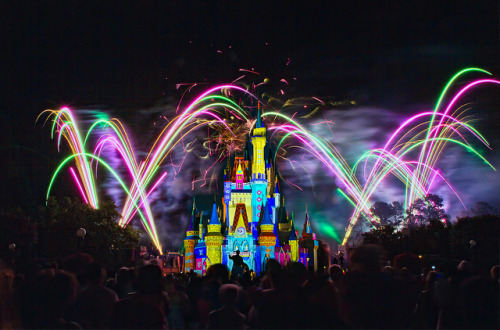 zip-a-dee-disney:  The Magic, The Memories, and Wishes? by Brett Kiger on Flickr.