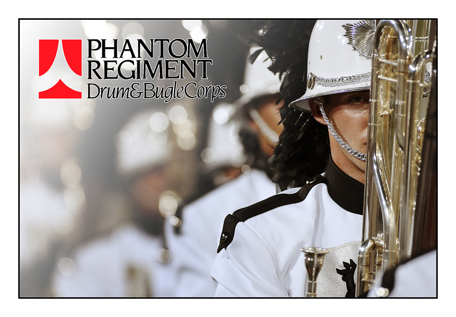 2011 Phantom Regiment Drum Corps