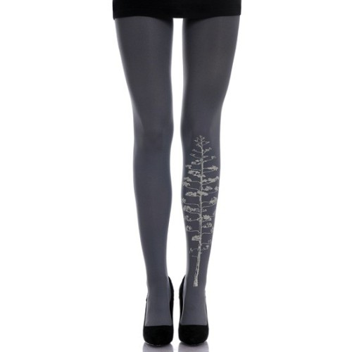 thingsmissfrizzlewouldwear:  Tree Tights  They should just change the name to things Goose would wear.
