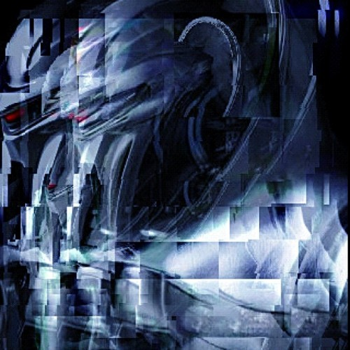 #cyclon #bsg #battlestargalactica #decim8 (Taken with instagram)