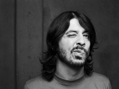 I will always enjoy Foo Fighters due to the utter sexiness of Dave Grohl and rocking drum beats of Taylor Hawkins.