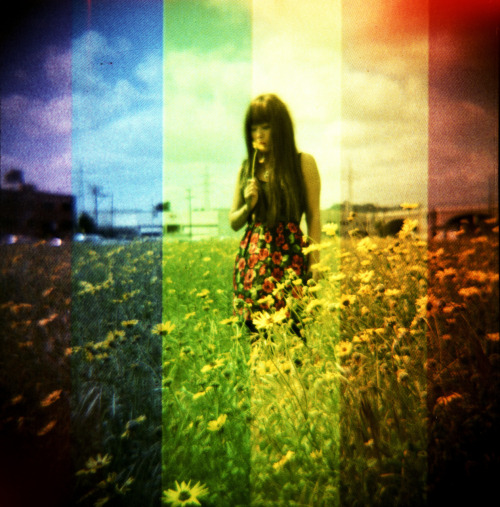 lomographicsociety:  Lomography Camera of the Day - Diana F+